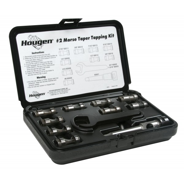 Hougen #2MT Tapping Kit