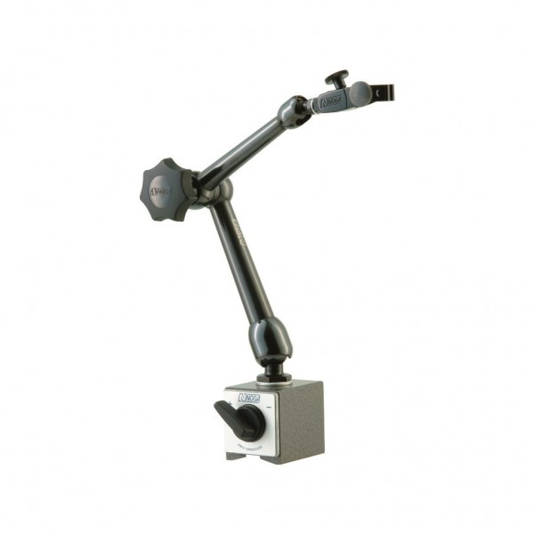 NOGA MG61003 Universal Magnetic Base with Fine Adjustment on the Top