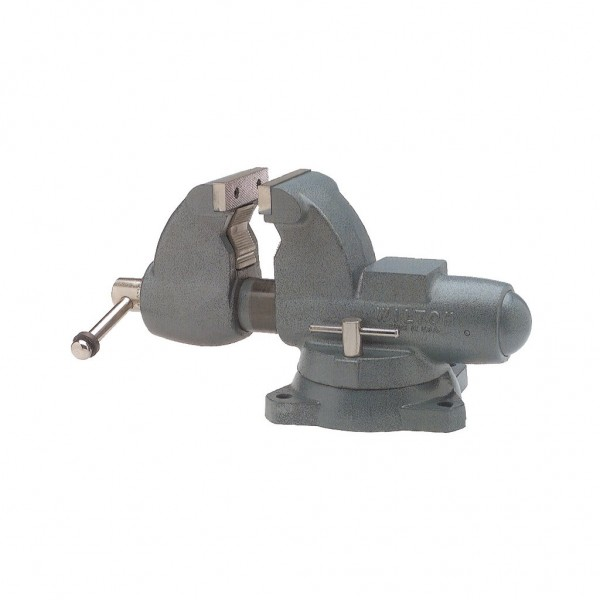 "3.1/2"" WILTON COMBINATION      PIPE & BENCH VISE"