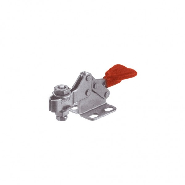 #206-SS DESTACO LOW PROFILE    HOLD-DOWN CLAMP W/SPINDLE