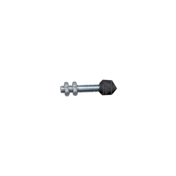 #305208 10-32X1.1/2 DESTACO    CONE-TIP CAP SPINDLE ASSEMBLY