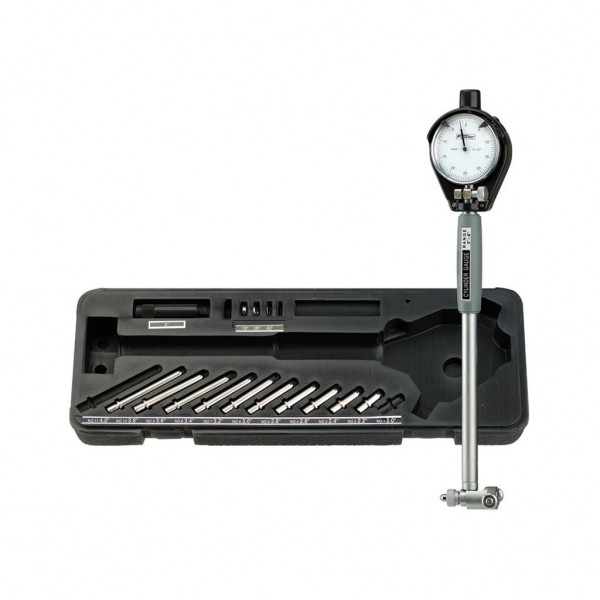 "FOWLER BORE GAGE SET (2-6"" RANGE)"