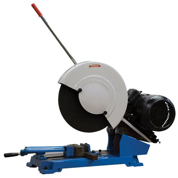 "Heavy-Duty 16"" Cut-Off Saw 3Ph Model COS-16"