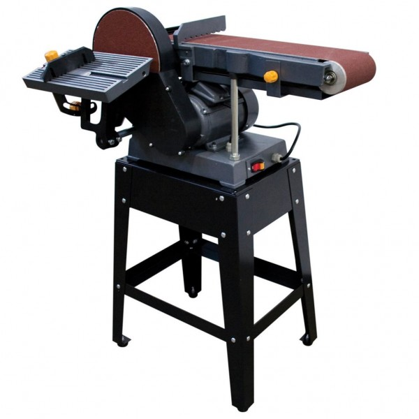 9648 DISC/BELT SANDER 1PHASE