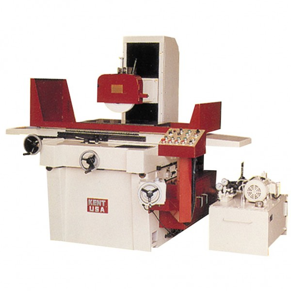"SGS-1640AHD 16X40"" KENT 3-AXIS AUTO SURFACE GRINDER 7.1/2HP"