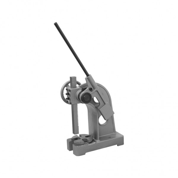 "2 Ton 18-1/2"" Ratchet Type Arbor Press"